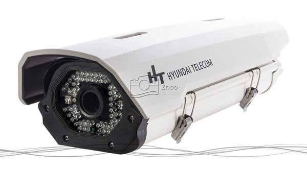 استودیو ژو - عکاسی محصول دوربین مدار بسته هیوندای - عکاسی تبلیغاتی و صنعتی