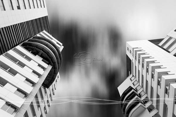 استودیو ژو - عکاسی صنعتی و لوکیشن پروژه برج سپهر اصفهان - عکاسی تبلیغاتی و صنعتی